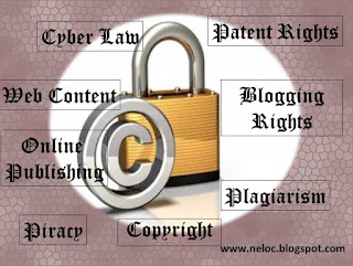 Copyright Issues and Bloggers