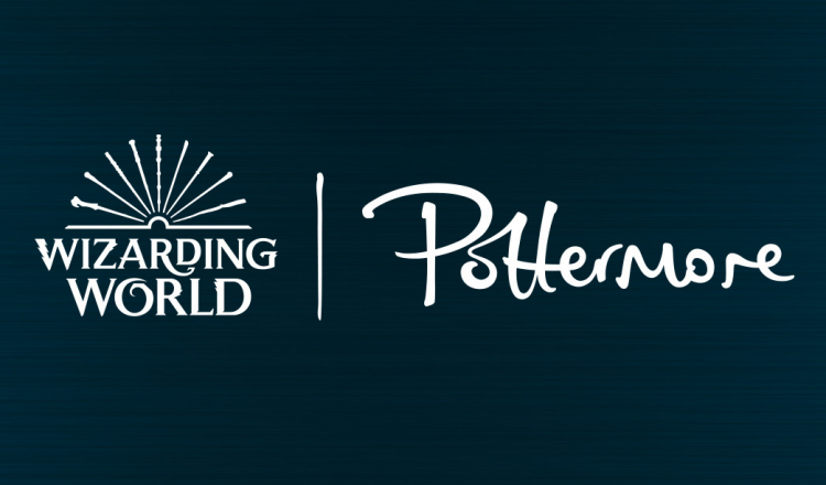 Wizarding World / Pottermore