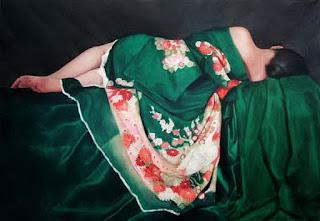 cuadros-mujeres-en-coloridas-telas