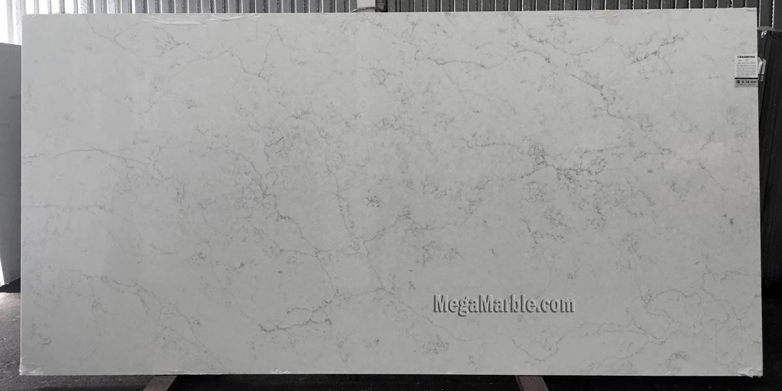 Quartz That Looks Like Marble  Countertops NJ