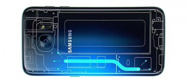 Ini Dia 5 Smartphone dengan Sistem Pendingin Paling Canggih