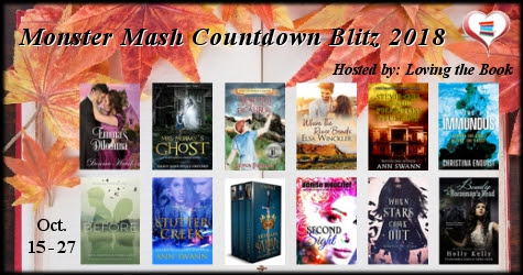 Monster Mash Countdown - The Search for the Stone of Excalibur- Fiona Ingram