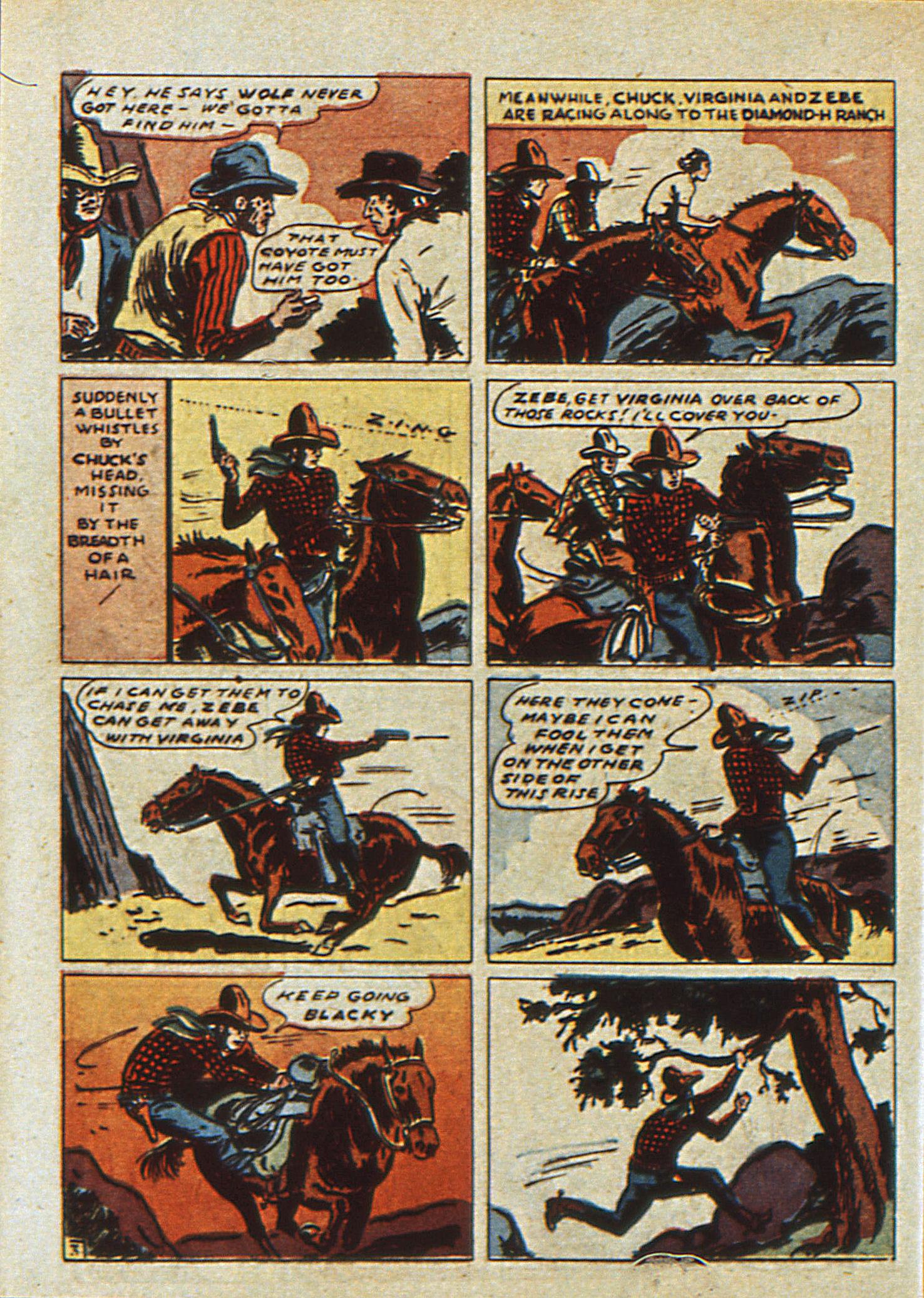 Action Comics (1938) 14 Page 50