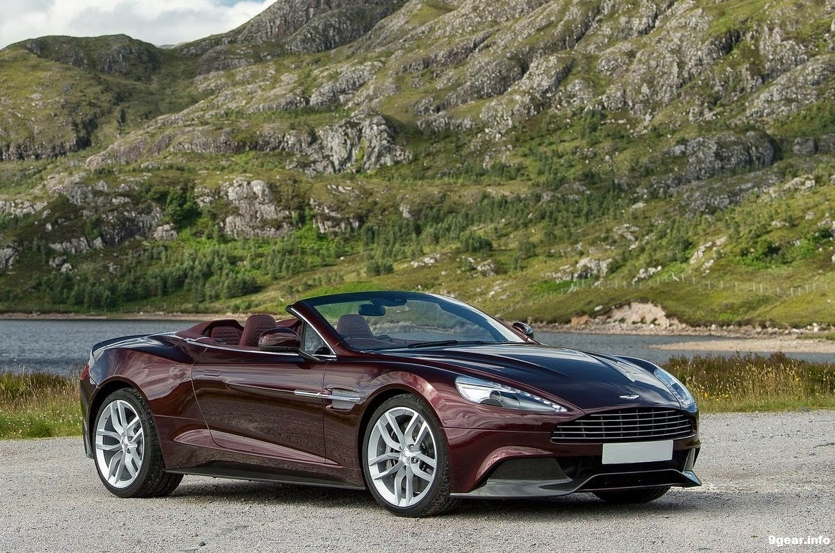 2015 aston martin vanquish volante car reviews new car pictures for 2018 2019. Black Bedroom Furniture Sets. Home Design Ideas