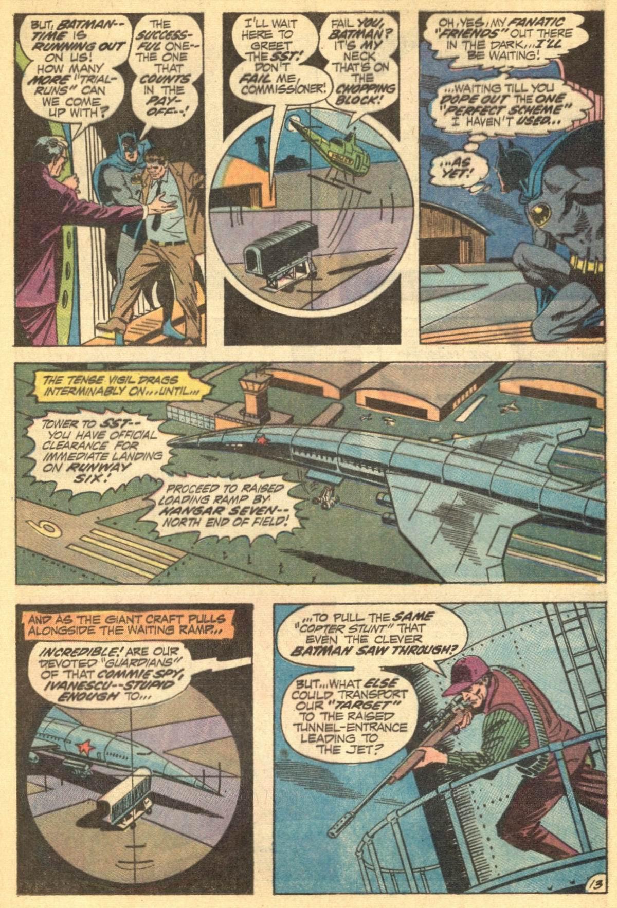 Detective Comics (1937) 423 Page 16