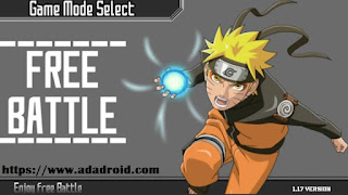 Download Naruto Senki Terbaru Clash of Ninja by Immanuel Chandra