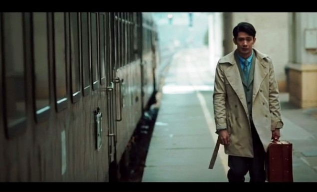 Rudy Habibie  Film Romantis Indonesia Terbaik Paling Banyak di tonton