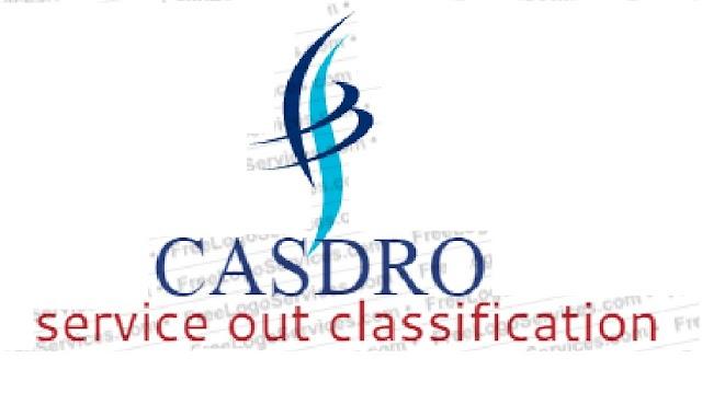 CASDRO - காஸ்ட்ரோ கல்குடாவில் உதயம்