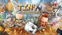 Tiny Gladiators  Mod APK Unlimited Money Gems + Official Apk