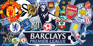 Jadwal Liga Inggris Minggu 15 Mei 2016
