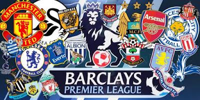Hasil Pertandingan & Klasemen Akhir Liga Inggris 2015-2016