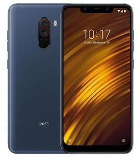 Spesifikasi dan harga Xiaomi Pocophone F1