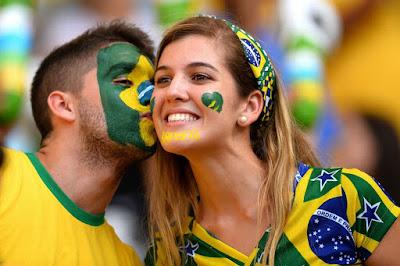 Acolhimento brasileiro