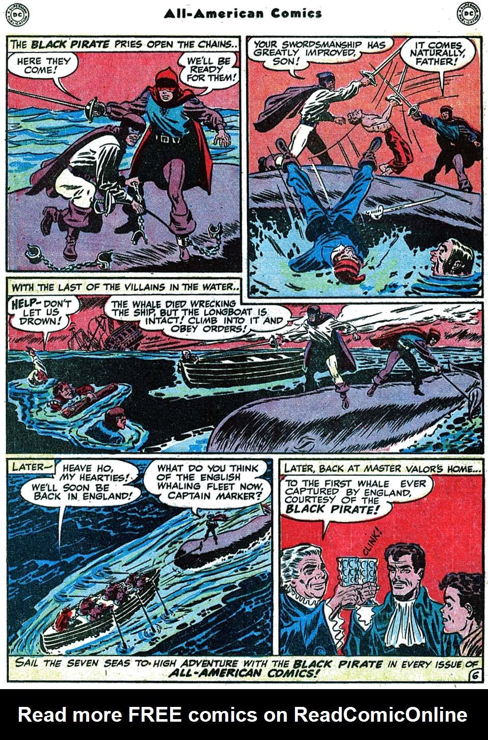 Read online All-American Comics (1939) comic -  Issue #99 - 28