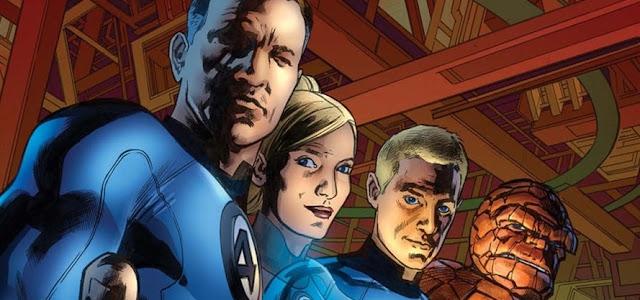 Consultor científico do Marvel Studios quer apresentar o 'Quarteto Fantástico' através do 'Pantera Negra'