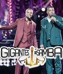 Gigantes do Samba (SPC & Raça Negra) - MultiShow Ao Vivo (2014)