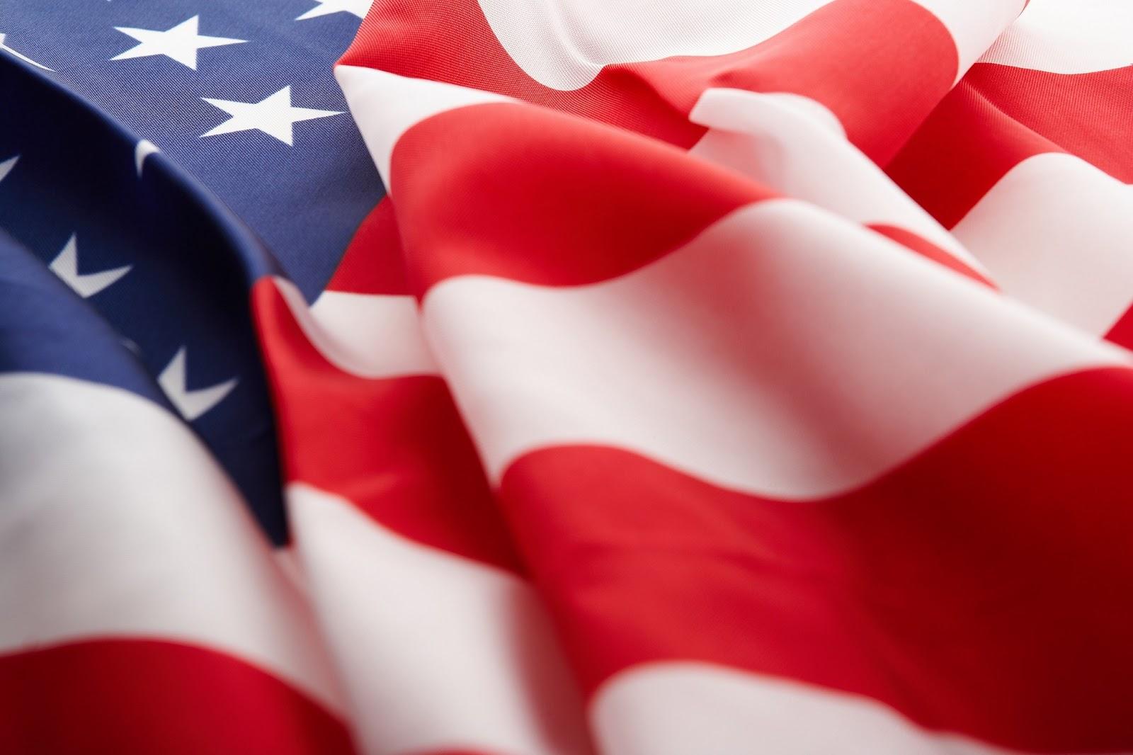 american flag | My photo