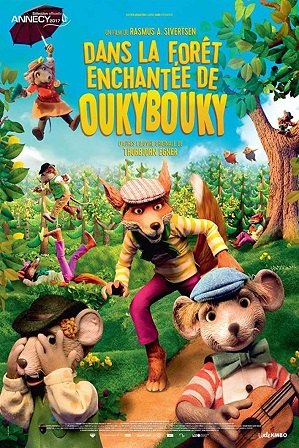 Download In The Forest Of Huckybucky (2016) 800MB Full Hindi Dual Audio Movie Download 720p Bluray Free Watch Online Full Movie Download Worldfree4u 9xmovies