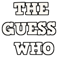 THE GUESS WHO