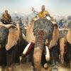 Terkuak! Rute Pasukan Gajah Penghancur Kabah