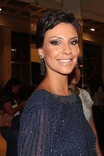 A próxima protagonista da trama da Record é a atriz Camila Rodrigues