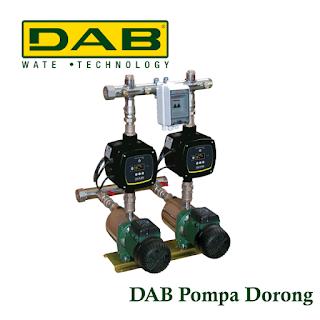 DAB Euroinox 40/50 M