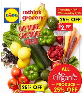 Lidl Weekly Ad July 12 - 18, 2018