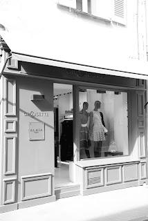 Boutique La Croisette Saint-Tropez