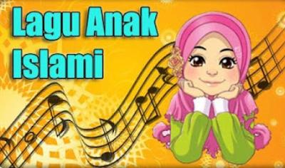 Download Kumpulan Lagu Anak Islam Mp3 Religi Terpopuler
