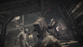 The Evil Within: The Executioner (DLC) (PC)