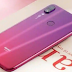 Xiaomi first phone Redmi X with in-display fingerprint launch next month