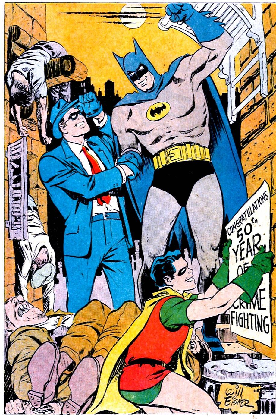 Detective Comics (1937) 600 Page 65