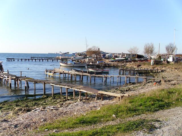 Καραμπουρνάκι Θεσσαλονίκης, ένας τόπος μαρτυρίου για τους Πόντιους