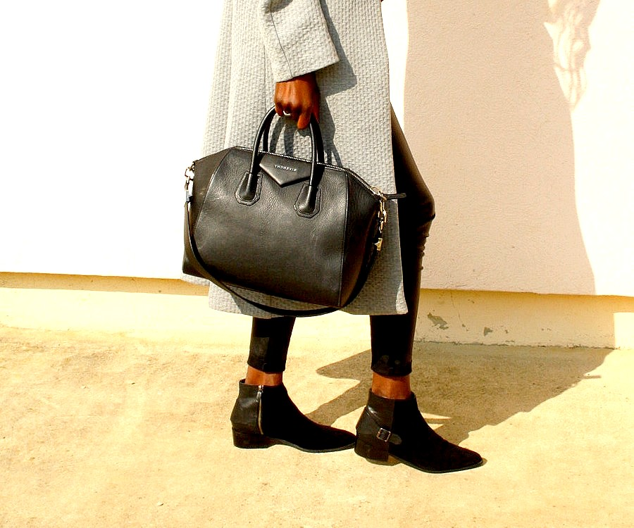 long-manteau-asos-boots-mango-sac-givenchy-antigona