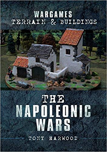 10mm Wargaming: Wargames Terrain and Buildings: The Napoleonic Wars