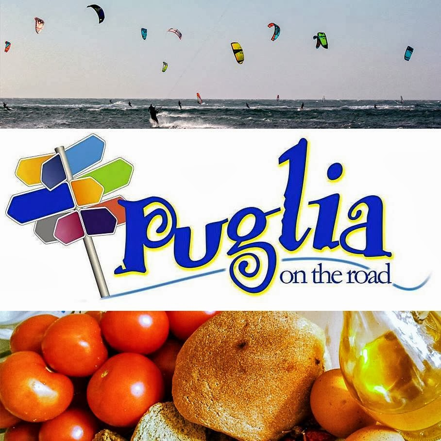 puglia on the road