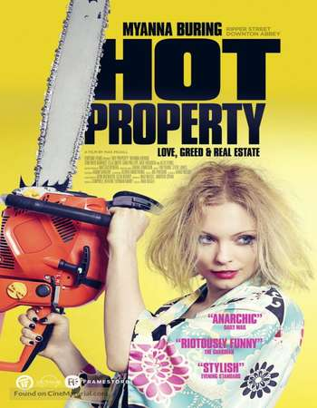 Hot Property 2016 Full English Movie Download
