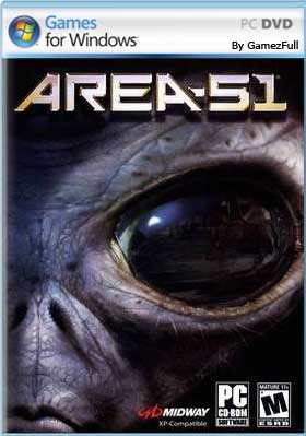 Area 51 PC [Full] Español [MEGA]