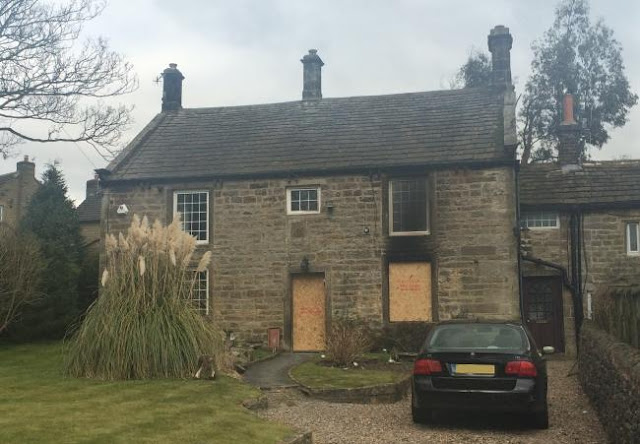 Geoffrey Butlin inquest: Fire at home in The Green, Addingham, 'most likely' started by mother