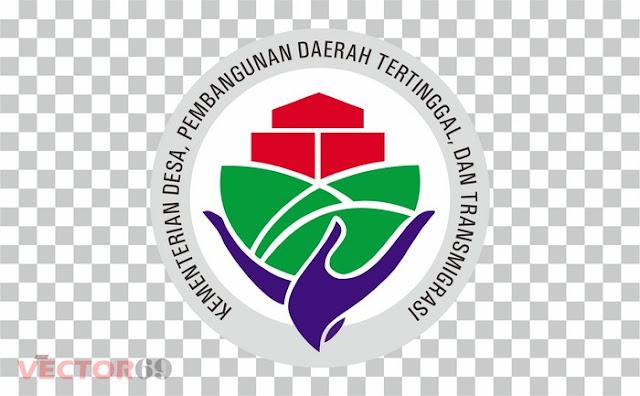 Logo Kementerian Desa, Pembangunan Daerah Tertinggal dan Transmigrasi (Kemendesa PDTT) Indonesia - Download Vector File PNG (Portable Network Graphics)