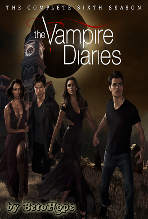 The Vampire Diaries Temporada 6 [480p] [Latino-Ingles] [MEGA]