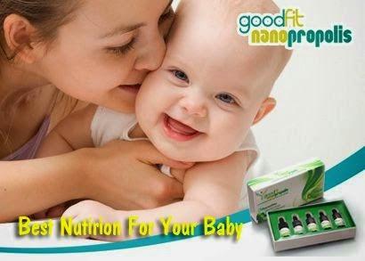 merk propolis paling bagus dan aman untuk radang tenggorokan bayi dan anak