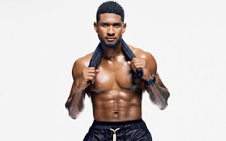 Man who alleged that Usher gave him Herpes claims they had sex in an LA Spa