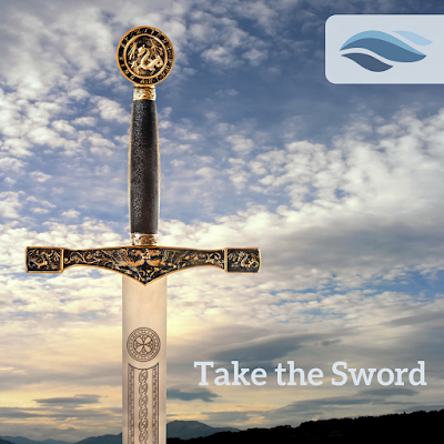 The Armor of God | Take the Sword