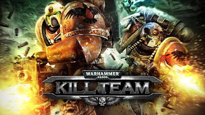 Download Warhammer 40k Kill Team Game