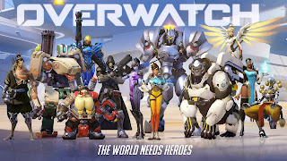 Overwatch PC Game Free Download