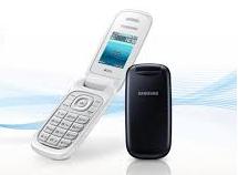 Samsung GT-E1272 imei ada tetapi sinyal hilang