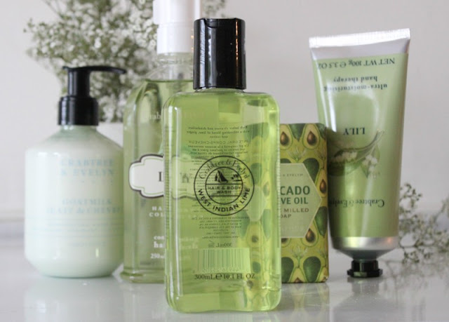 5 Versatile Crabtree and Evelyn Products You've Got to Try
