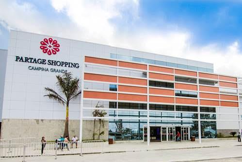 ed281b38e Partage Shopping Campina Grande inaugura expansão - Alex Ferraz