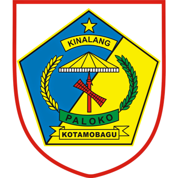 Logo Kota Kotamobagu PNG